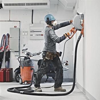 Corte de piso de concreto em Limeira