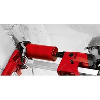 Perfuração em concreto no Brás